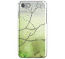 Morn II iPhone Case/Skin