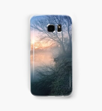 Spring mystery of the river Samsung Galaxy Case/Skin