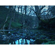 The River Nidd Photographic Print