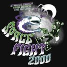 Space Fight 2000 by Gimetzco