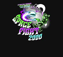 Space Fight 2000 Unisex T-Shirt