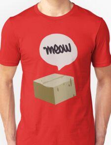 Warren's Shirt Cosplay T-Shirt