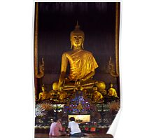 Chaing Mai Temples 3 Poster
