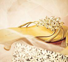 ...pretty shoes...... by Jane Anastasia Studio