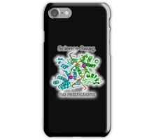 Restriction Enzyme iPhone Case/Skin