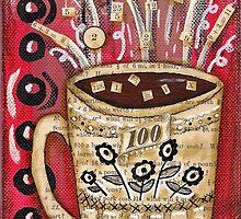 Adding Caffeine by Shirley Hudson