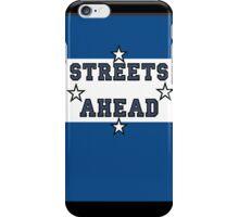 Streets Ahead iPhone Case/Skin