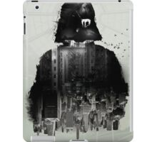 Inspired Poster by Star Wars III iPad Case/Skin