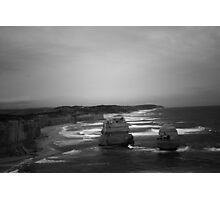 Great Ocean Road View Photographic Print