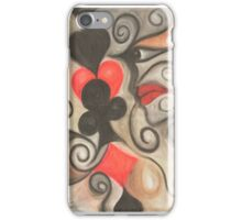 PokerFace iPhone Case iPhone Case/Skin