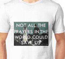 storms (munch) Unisex T-Shirt