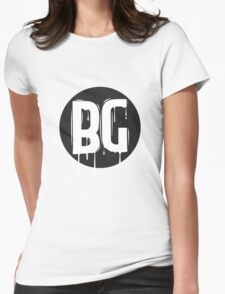 Borgore Womens Fitted T-Shirt