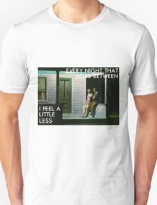storms (hopper) Unisex T-Shirt