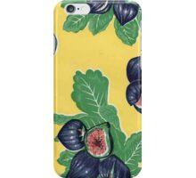 Figs iPhone Case/Skin