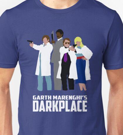 Darkplace Unisex T-Shirt