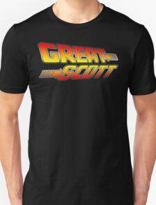 Great Scott! T-Shirt