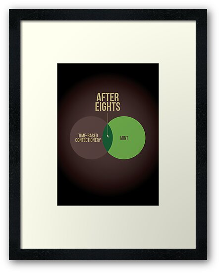 After Eight by Stephen Wildish