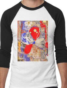 Inspiration Men's Baseball ¾ T-Shirt