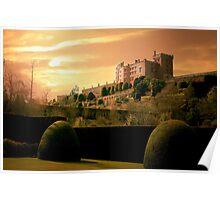 Powis Castle ......... Poster