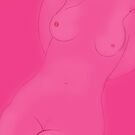 Pink Female Aspects by Eroticcartoons