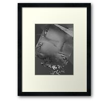 Out of kilter  Framed Print