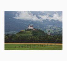 Gutenberg Castle One Piece - Short Sleeve