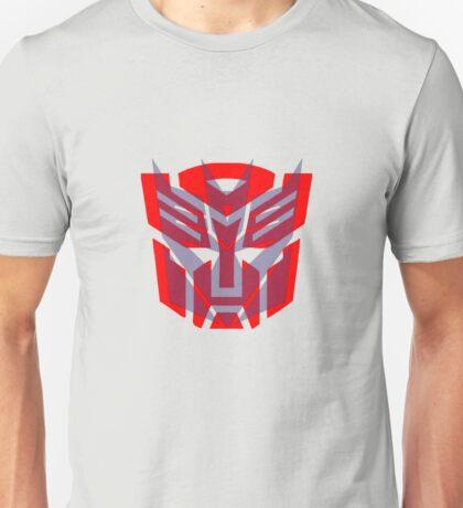 Autoboticons Unisex T-Shirt