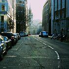 Gresham Street by Dan Barker