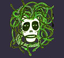 Green Medusa head Unisex T-Shirt
