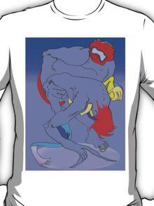 Wombling Free T-Shirt