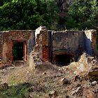 Nursery Ruins # 1 by sedge808