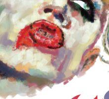 Joker All Gone V.Thai Sticker