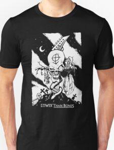 Lower Than Bones (white) T-Shirt