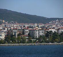 Maltepe,Istanbul by rasim1