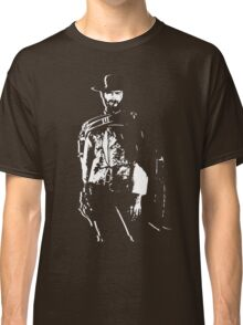 CLINT EASTWOOD Classic T-Shirt