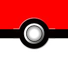 Pokemon Pokeball iphone 5, iphone 4 4s, iPhone 3Gs, iPod Touch 4g case by Pointsale store.com