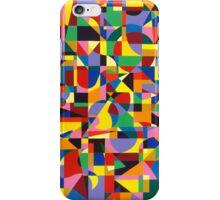 Excitement iPhone Case/Skin
