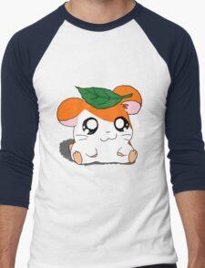Hamtaro with Leaf T-Shirt