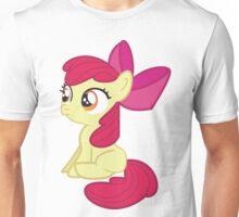 Confused Applebloom Unisex T-Shirt