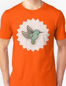 Humming Bird T-Shirt