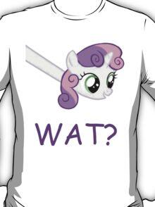 Wat? T-Shirt
