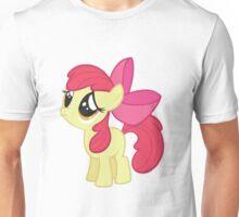 Sad AppleBloom Unisex T-Shirt