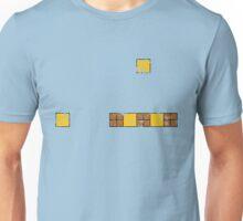 Simplistic 1-1 Unisex T-Shirt