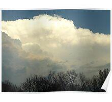 Superstorm's 26 Poster