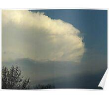 Superstorm's 30 Poster