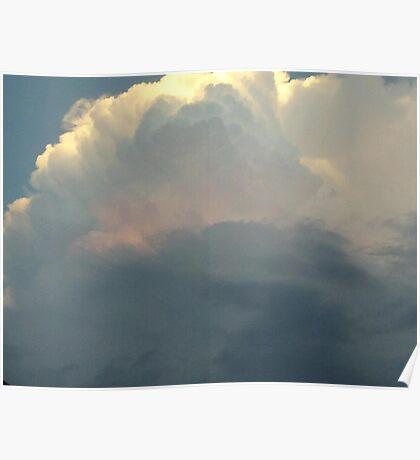 Superstorm's 38 Poster
