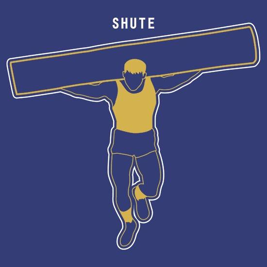 Tshirtgifter Presents Shute