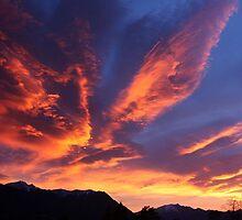 Swiss Sky. 2012 by Igor Pozdnyakov