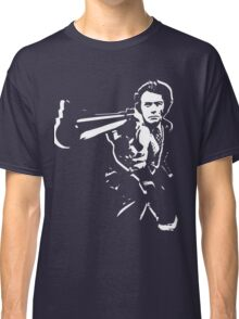 dirty harry t-shirt Classic T-Shirt
