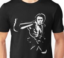dirty harry t-shirt Unisex T-Shirt